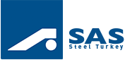 Logo Sas Turkey