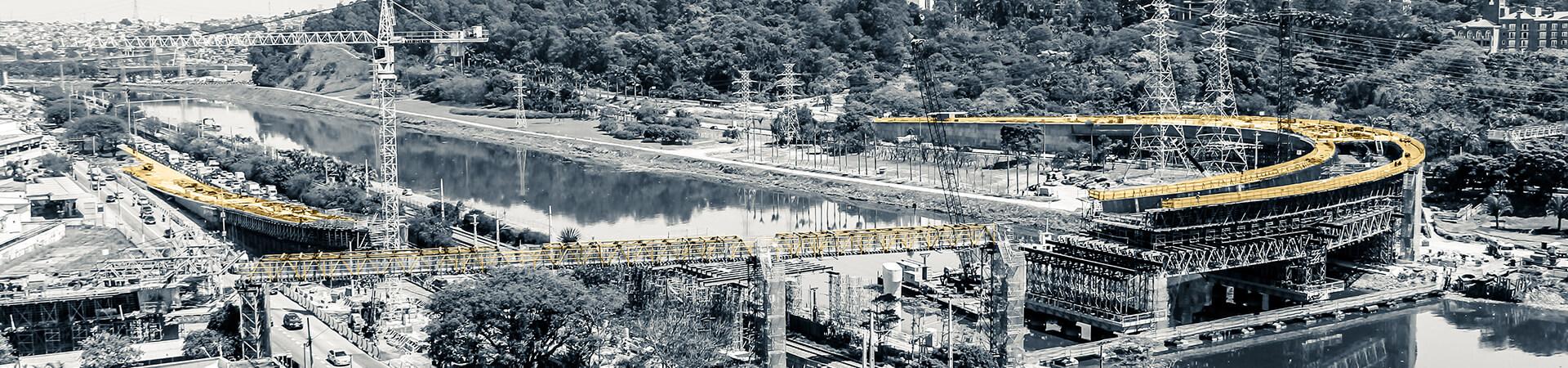 Laguna Bridge 3