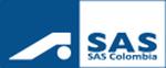 SAS Clomubia Logo